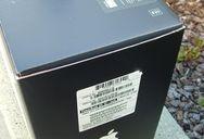 PowerBook, box of