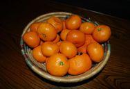 Bowl of Oranges