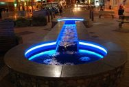 Newish Water Feature