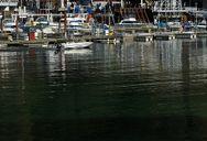 Boats at Horshoe Bay