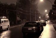 Night in the Winter