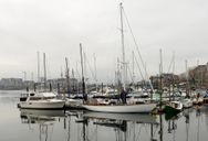 Boats, in Victoria