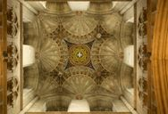 Canterbury Cathedral: Ceiling