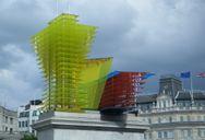 Trafalgar Square thing